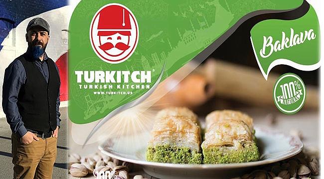 ABD'de Büyüyen İlk Türk Markası