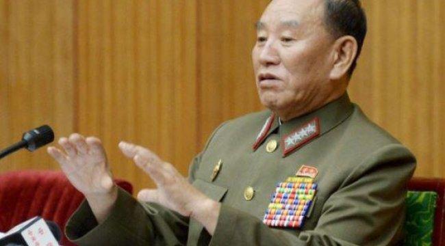 Güney Kore ile Kuzey Kore arasında olimpiyat krizi