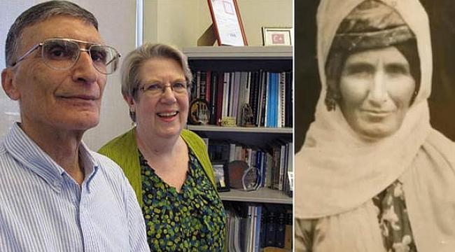 Aziz Sancar: Annem bir köy imamının kızıydı