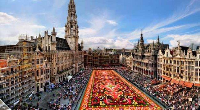 Brüksel'de en çok kullanılan isim