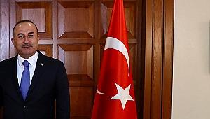 Dışişleri Bakanı Çavuşoğlu: İzin vermeyiz!