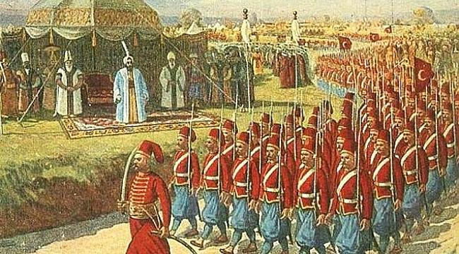 E-Devlet'teki Soy Bilgileri Neden 1800'lere Kadar
