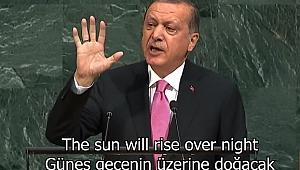 Erdoğan 1 Kez Değil Defalarca Aldatıldık
