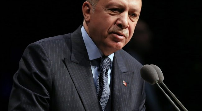 Erdoğan: Toplarımız, SİHA'larımız gereğini yaptı,