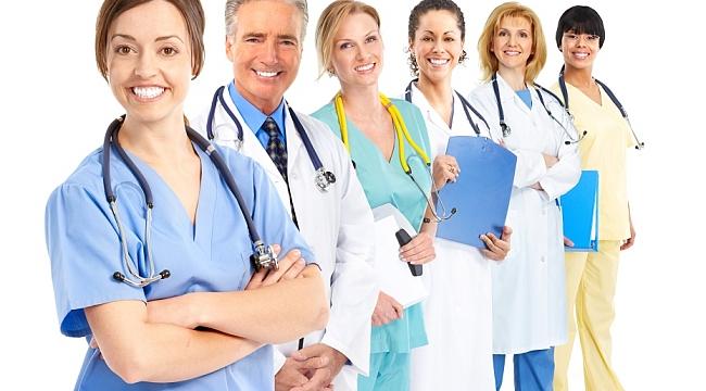 New York Çevresinde Türk Doktorlar