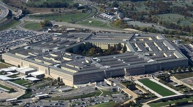 Pentagon'dan Kaçamak PYD Cevabı