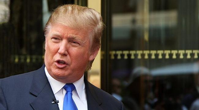 Trump: 'Öğretmenleri Silahlandıralım'