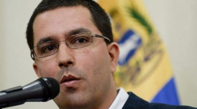Venezuela'dan flaş Türkiye açıklaması