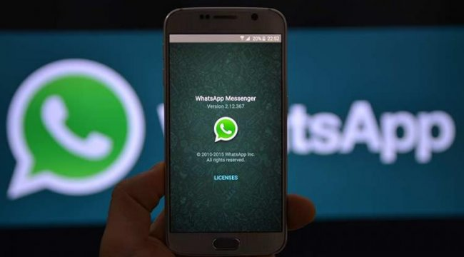 WhatsApp tüm verileri indirme özelliği ekliyor
