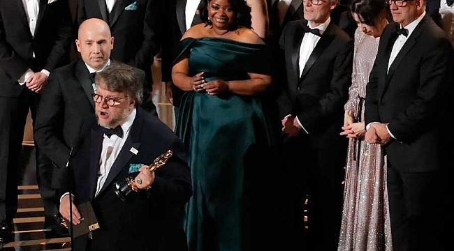 2018 Oscar Ödülleri Belli Oldu
