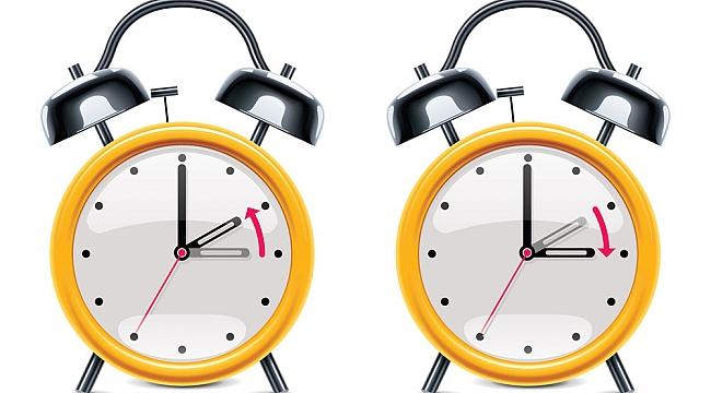 ABD'de Yaz Saati Uygulaması Ne zaman?