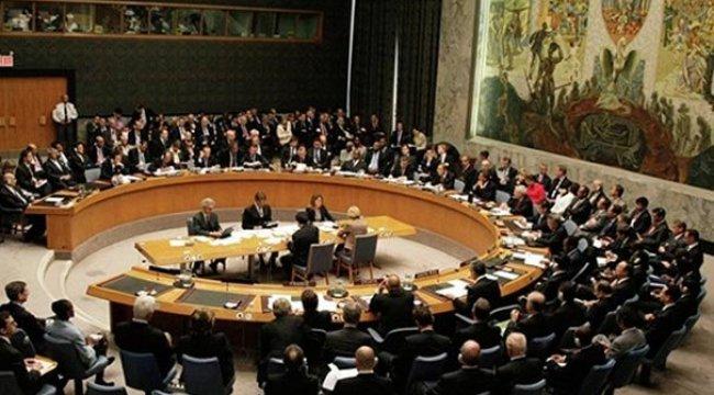 ABD'den BMGK'ya Suriye için yeni ateşkes teklifi