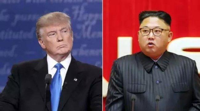 ABD'den flaş Kuzey Kore açıklaması