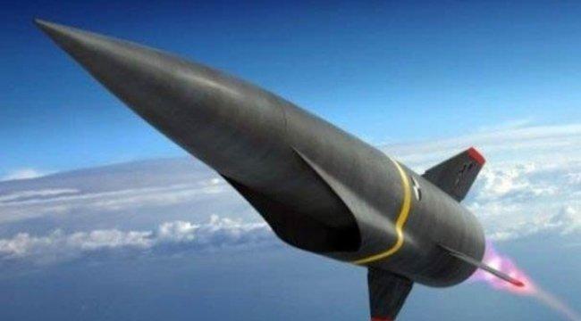 ABD'den Rusya ve Çin'e gözdağı! Hipersonik silah