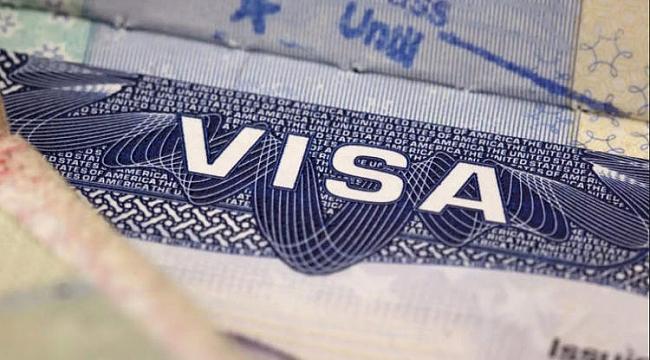 ABD vizesi alacaklara sosyal medya uyarısı