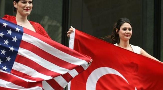 ABD'ye Gelen Türklerin Çektiği Zorluklar