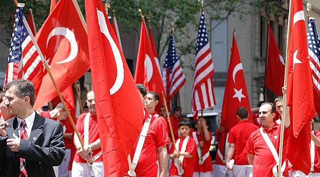 Amerikalı Türkler En Çok Hangi Eyalette?