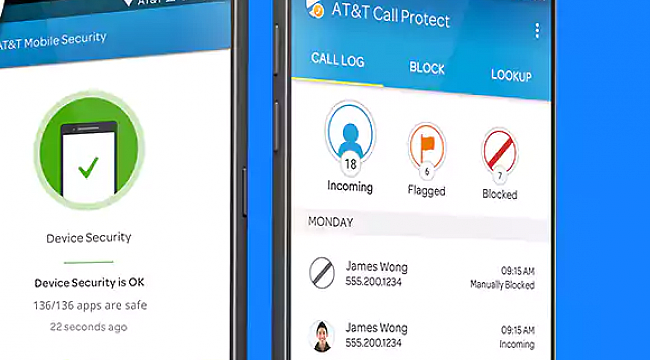 AT&T'den Dolandırıcılara Karşı Önlem