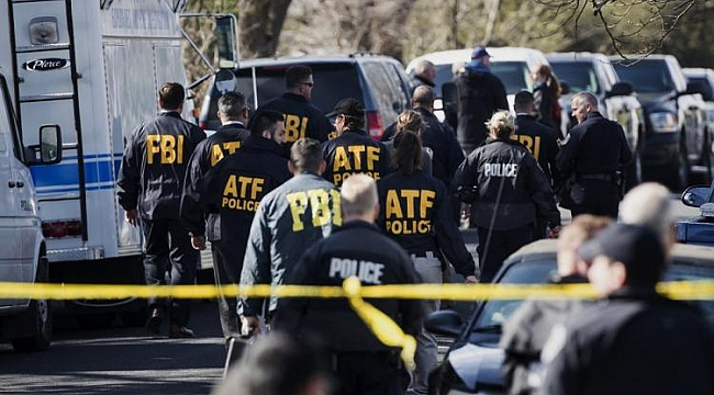 Austin'de Siyahilerin Mahallesinde 3 Bomba