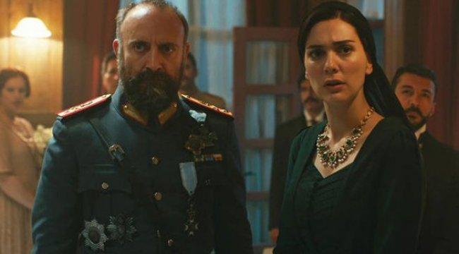 BAE'den skandal Türk dizileri talimatı!