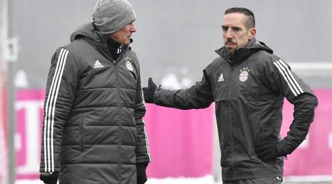 Bayern Münih'in yeni teknik direktörü Beşiktaş maçından sonra açıklanacak