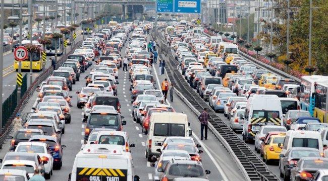 Beşiktaş - Bayern Münih maçı için trafiğe kapatılacak yollar