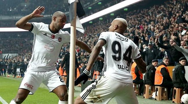 Beşiktaş - Gençlerbirliği canlı yayın