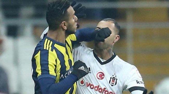 Beşiktaş Quaresma'nın cezasına itiraz edecek