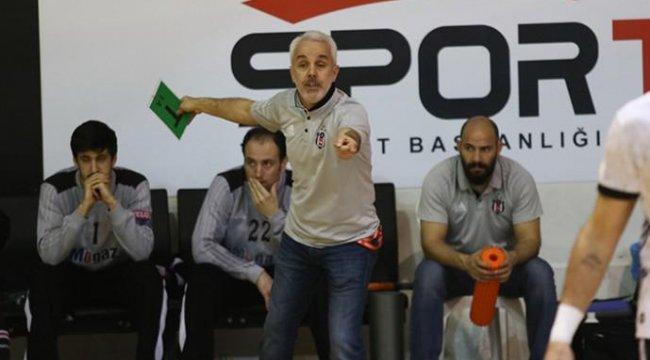 Beşiktaş üst üste 100'üncü galibiyetini aldı.