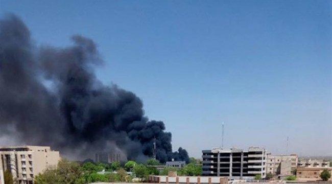 Burkina Faso'nun başkentinde patlama