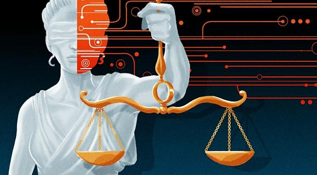 California'da Dava Yarışını Robotlar Kazandı