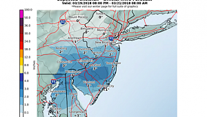 Could N.J. see snow on the first day of spring? It's a mix of good and bad news