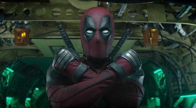 Deadpool 2'den Aksiyona Doyacaksınız