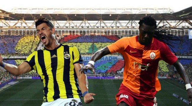 Derbi: Fenerbahçe-Galatasaray maçı ne zaman, saat kaçta, hangi kanalda? | Kıtaların Derbisi