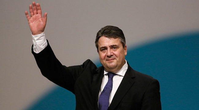 Dışişleri Bakanı Gabriel yeni kabinede yer almayacak