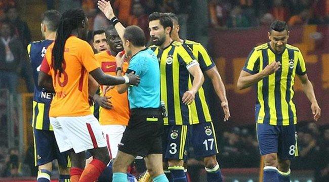 Fenerbahçe - Galatasaray maçının şifresi: 30-45, 75-90