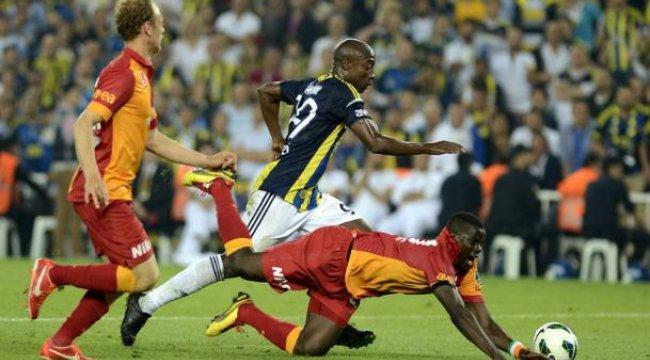 Fenerbahçe - Galatasaray rekabetinin unutulmazları: Bilerek penaltı kaçırdı
