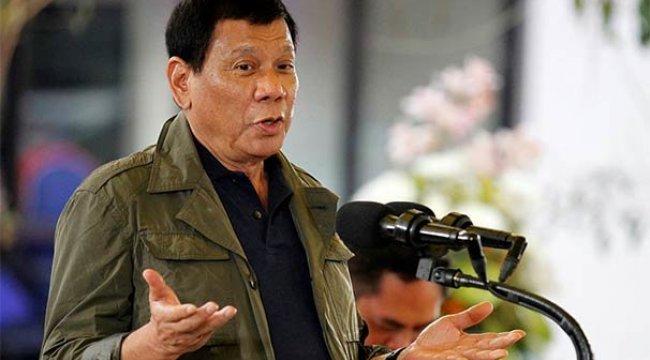 Filipinler UCM'den çekilmeye hazırlanıyor