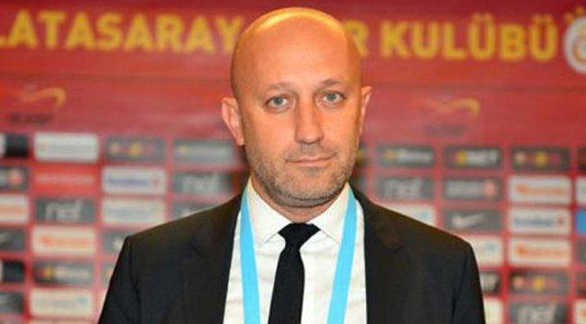 Galatasaray'da Cenk Ergün ile yollar ayrıldı