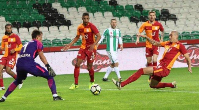 Galatasaray-Konyaspor maçı ne zaman, saat kaçta, hangi kanalda?