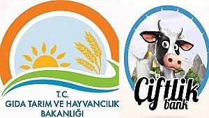 Gıda Bakanlığından Çiftlikbank Açıklaması