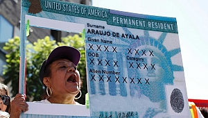 Green Card Alanlar En Çok Hangi Şehre Geliyor?