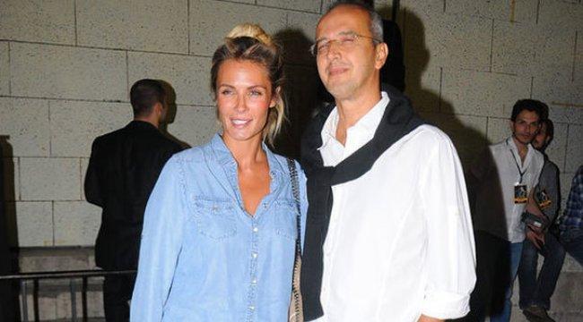 Gül Gölge ile Murat Saygı boşandı