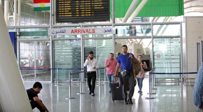 Havalimanları Bağdat'a!
