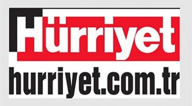 Hürriyet'in internet sitesine erişim engelleme!