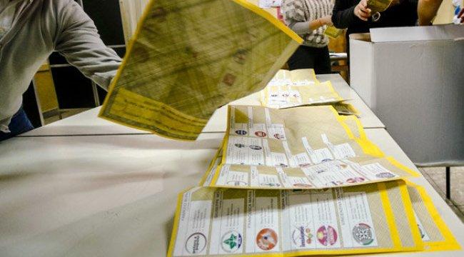 İtalya'da ilk sonuçlar belli oldu! Seçimlerden 'koalisyon' çıktı