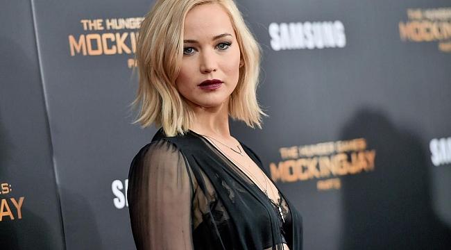 Jennifer Lawrence'dan şaşırtan seks itirafı