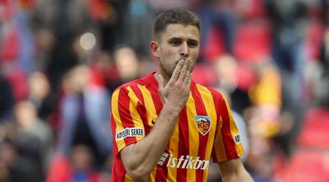 Karabükspor'a bir şok daha: 3-2