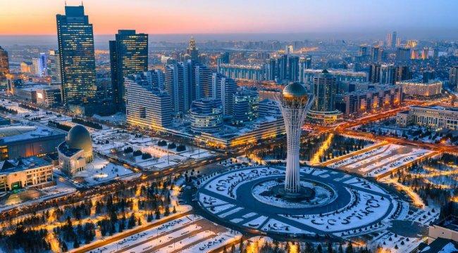 Kazakistan'ın Latin alfabesine geçişi ilan edildi
