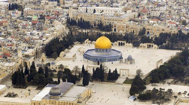 Kudüs Arap Mirası Daimi Başkenti